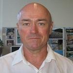 Professor John Hayball at World Vaccine Congress Europe