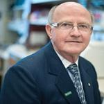 Dr Lorne Babiuk | Former Vice President Research | University of Alberta » speaking at Vaccine Europe