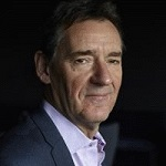 Lord Jim O'Neill at World Vaccine Congress Europe