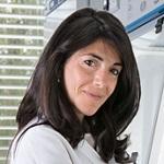 Professor Lana Kandalaft at World Vaccine Congress Europe