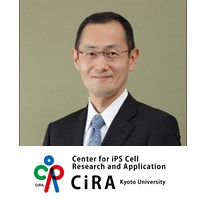 Shinya Yamanaka, Director And Professor, Center For Ips Cell Research And Application (Cira), Kyoto University