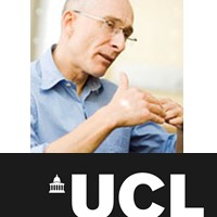 Martin Birchall | Professor Of Laryngology | UCL » speaking at Advanced Therapies