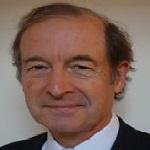 Edmund Jessop at World Orphan Drug Congress 2018
