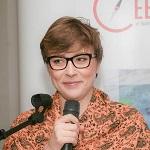 Magdalena Wladysiuk at World Orphan Drug Congress 2018