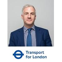 Stuart Harvey at RAIL Live 2019