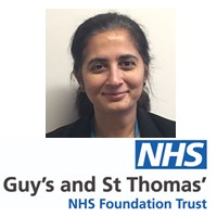 Kavita Raj | Consultant Haematologist | Guy's And St Thomas' Hospital » speaking at Advanced Therapies