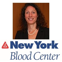 Beth Shaz, Chief Medical Officer, New York Blood Center