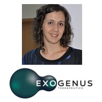 Joana Correia, Executive Director And Chief Scientific Officer, Exogenus Therapeutics