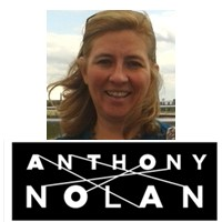Diana Hernandez |  | Anthony Nolan » speaking at Advanced Therapies