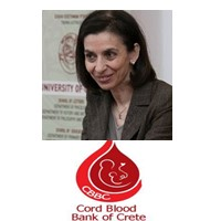Helen Papadaki, Professor Of Haematology, School Of Medicine, University Of Crete, Head Of The Department Of Haematology, Public Cord Blood Bank of Crete