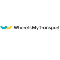 Whereismytransport at MOVE 2019