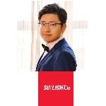 Kevin Du at Total Telecom Congress