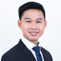 Marshall Poh at Accounting & Finance Show Asia 2018