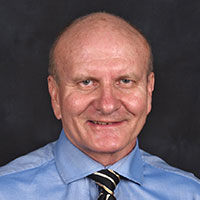 Ken Purnell | Professor Of Education | CQUniversity » speaking at FutureSchools