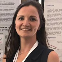 Lynsey Whilding, Research Associate, King's College London