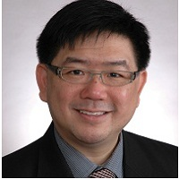 Andre Choo at World Biosimilar Congress