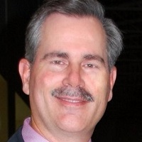 Kevin Collier at World Biosimilar Congress
