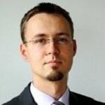Michael Kuhnen | Team Manager | Hosokawa Alpine » speaking at Festival of Biologics