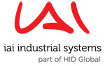 IAI industrial systems at Identity Week 2019