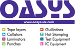 Oasys Technologies at Identity Week 2019