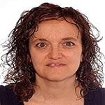 Elisenda Viaplana at World Vaccine Congress Europe