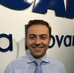 Dr Emanuele Ostuni at World Orphan Drug Congress 2018
