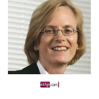 Deborah Fuhr | Managing Director - Global Head Of E.T.F. Research | ETFGI » speaking at World Exchange Congress