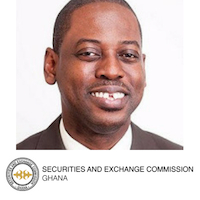 Daniel Ogbamey Tetteh | Director-General | Securities and Exchange Commission, Ghana » speaking at World Exchange Congress