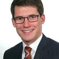 Lukas Becker at World Biosimilar Congress