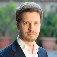 Nicola Bonzanni at World Biosimilar Congress