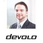 Sebastian Richter, Director Product Creation, devolo