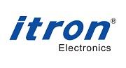 Itron Electronics at Seamless Vietnam 2018