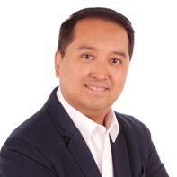 Rozano Planta at Telecoms World Asia 2019