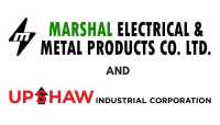 Marshal Electrical and Metal Products Company Limited at The Solar Show Philippines 2019