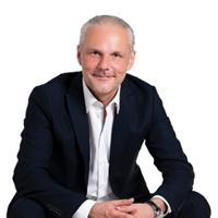 Andreas Hipp | Chief Executive Officer | Cataleya » speaking at Telecoms World