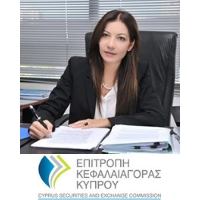 Demetra Kalogerou | Executive Chairman | Cyprus Securities and Exchange Commission » speaking at World Exchange Congress