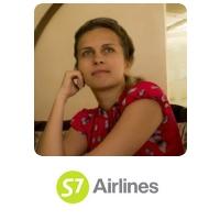 Juliana Ramirez, Head of Ancillary Revenue, Volaris