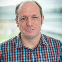 Matthew Robinson, Associate Director, Oncology Research, MedImmune Cambridge
