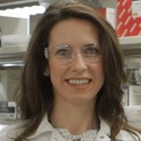 Krista Kinneer at European Antibody Congress