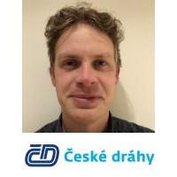 Vojtěch Matocha | Technology Architect | Ceske Drahy » speaking at World Rail Festival