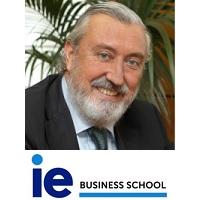 Julio Gómez-Pomar | Chairman | IE Center for Transport Economics & Infrastructure Management » speaking at Rail Live