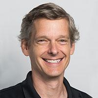 Chris Rogers at EduTECH 2019