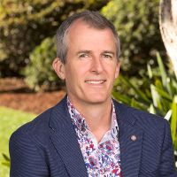 Anthony England, Innovative Technologies Director, Pymble Ladies College