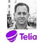 Brendan Ives | VP & Head of Division X | Telia » speaking at TT Congress
