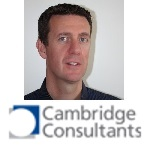 Stewart Marsh | Associate Director, Wireless and Digital Services | Cambridge Consultants Ltd » speaking at TT Congress