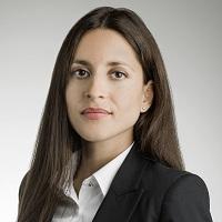 Kiran Dallenbach at World Biosimilar Congress
