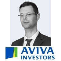Andrew Morrison, Head of Client Experience Enablement, Aviva Investors