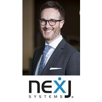 Andrew Cant, VP Financial Services Solutions, NexJ Systems Inc