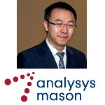 Andy He |  | Analysys Mason » speaking at TT Congress