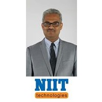 Gautam Samanta, Global Head of BFS and Executive Vice President- Europe, NIIT Tech